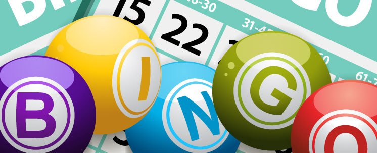 Play Bingo at Six Nations Bingo Hall