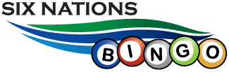 Six Nations Bingo Logo