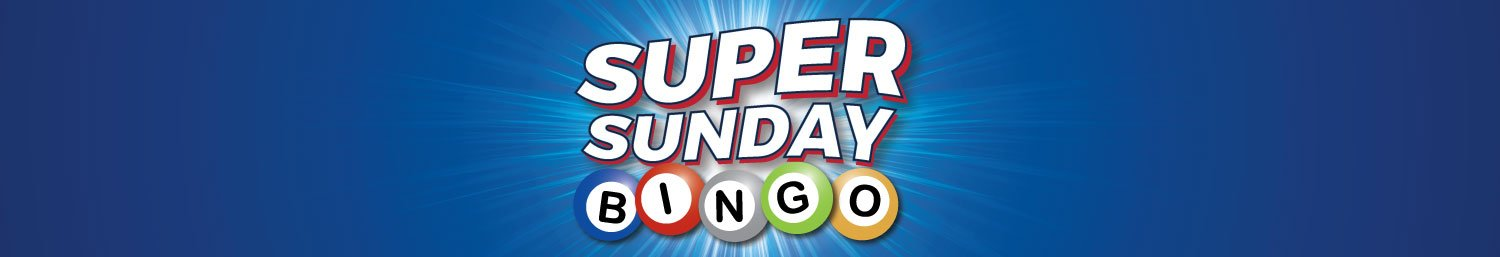 Super Sunday Bingo