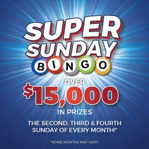 Super Sunday Events