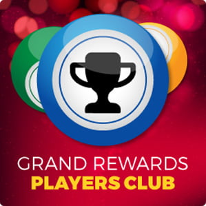 Six Nations Bingo Grand Rewards Players Club