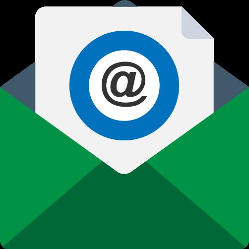 Email Sidebar