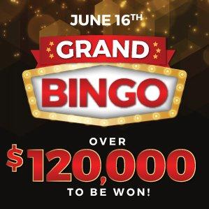 Six Nations Bingo Grand Bingo