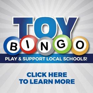 Six Nations Bingo Toy Bingo